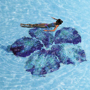 Pool Mosaic IBISCUS
