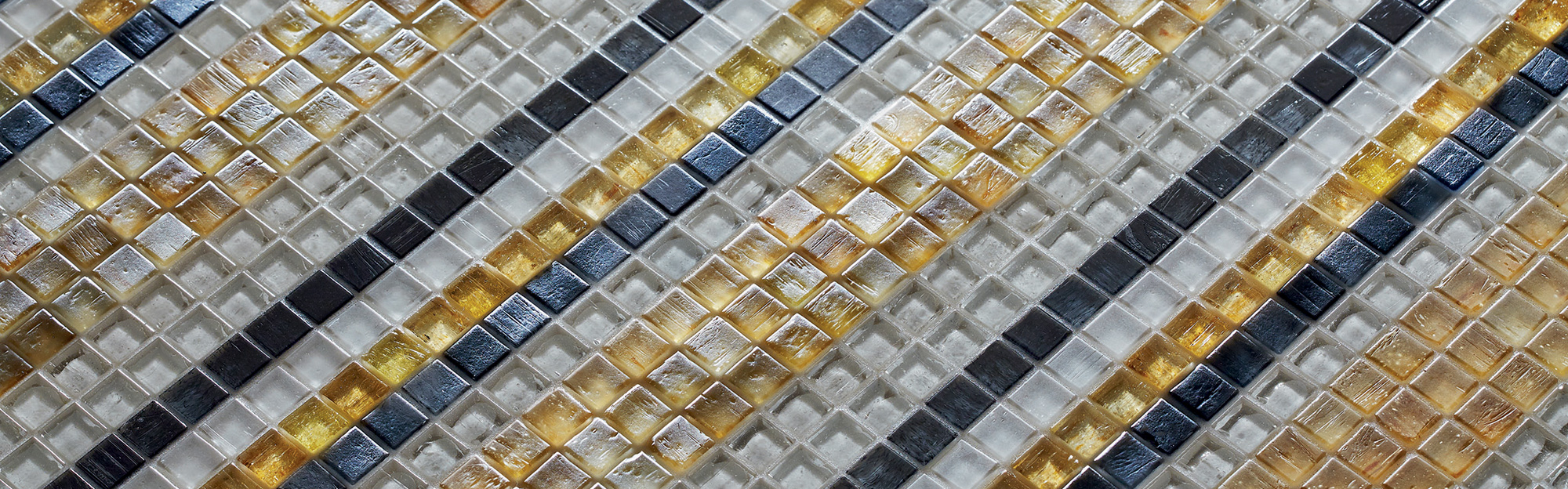 Bisazza-Opera Decorations Mosaic Tiles