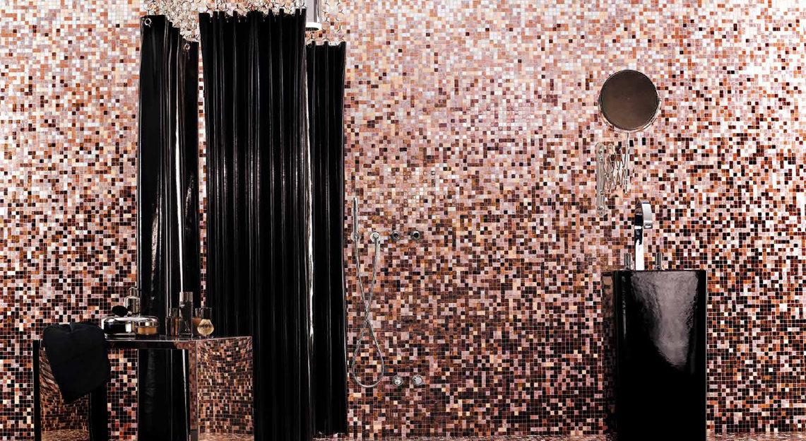 CALICANTO Mosaic Shading Blend