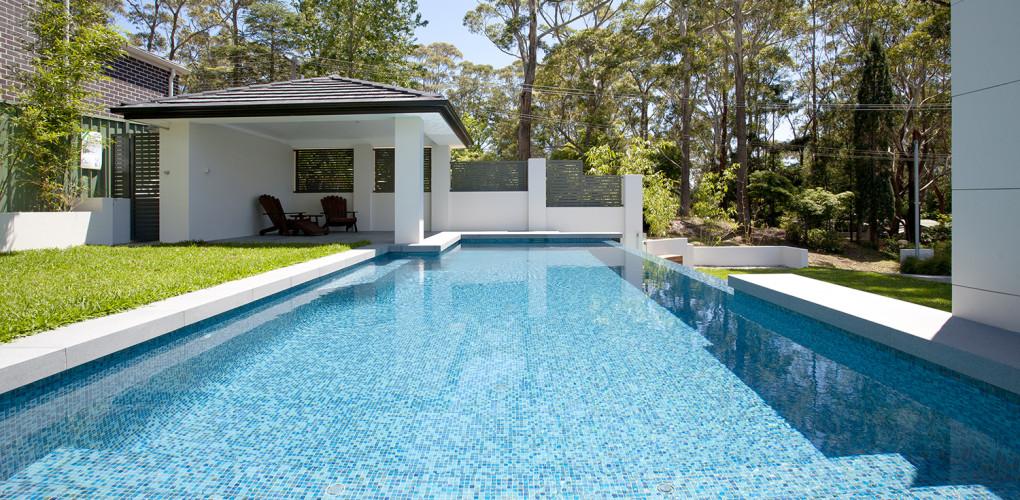 Pool Mosaic SALICE