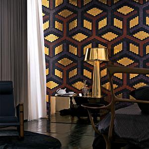 Decoration Mosaics