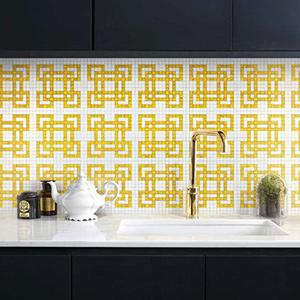 Mosaic design GRANADA