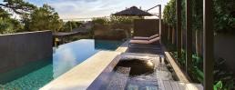 Bayside Resort Garden Pool and Spa