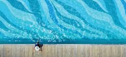 Pool Mosaics 2018