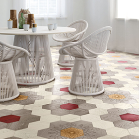 The Bisazza Wood Collection