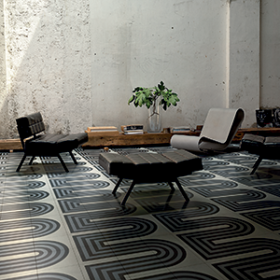 CEMENTILES Decorative Floor Tiles