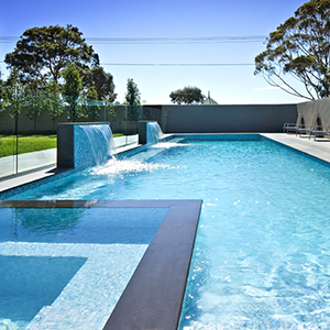 swimming pools australia styles. Black Bedroom Furniture Sets. Home Design Ideas