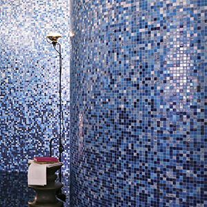 Shading Blends 20 Mosaic Tiles