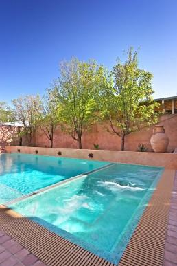 Pool Mosaic BAHAMAS