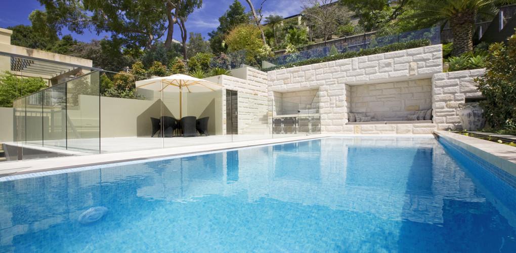 Pool Mosaic MARINA