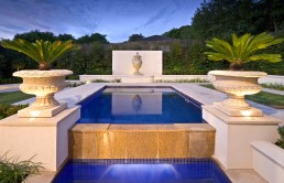 Pool Mosaic VETRICOLOR