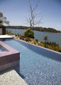 Pool Mosaic MARLENE