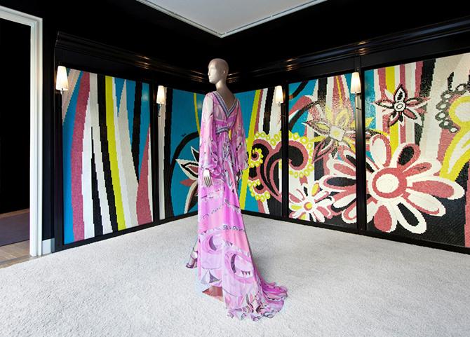 Alba Mosaic Design