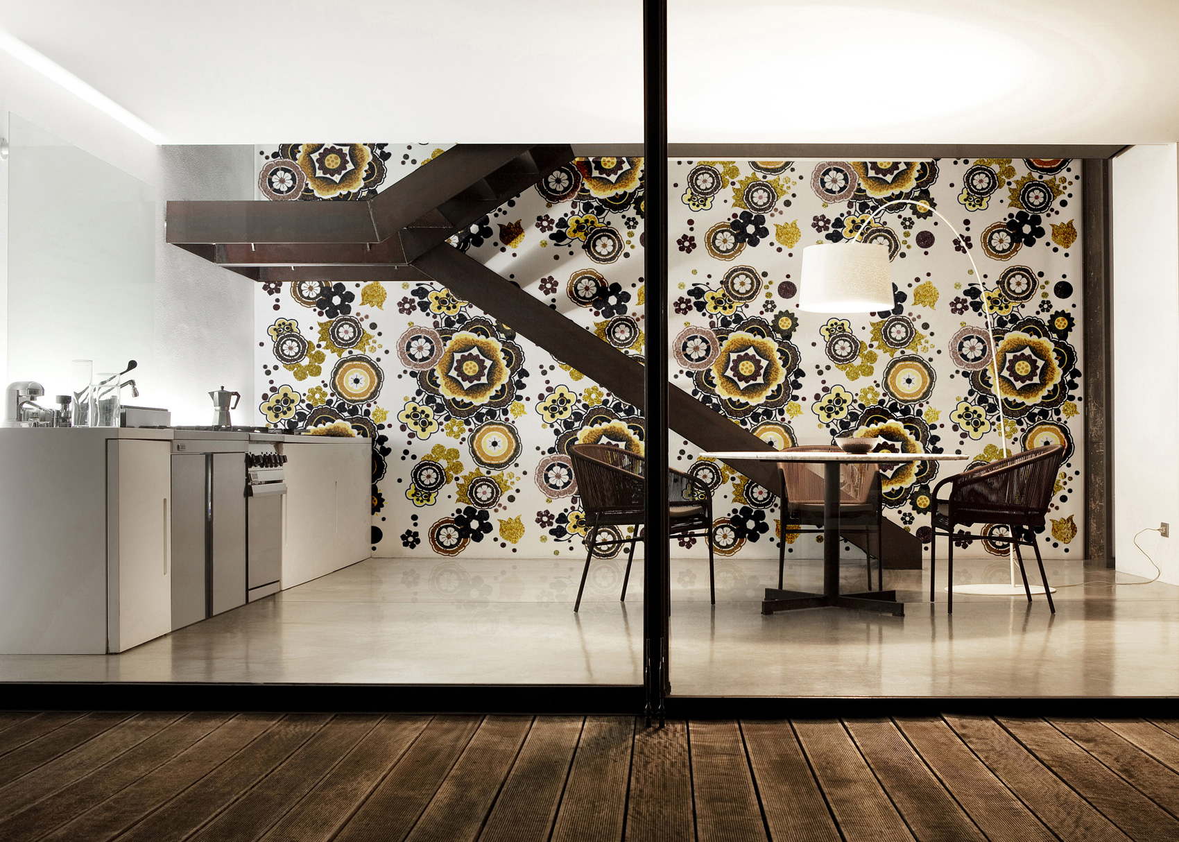 sensational kitchen mosaic tiles bisazza australia
