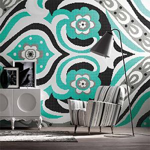 Bisazza Modern Decorations 2015
