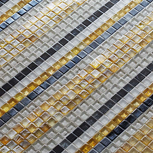 OPERA Decoration Mosaic Tiles