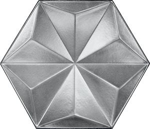 Bisazza Platinum Frozen Garden Crystal