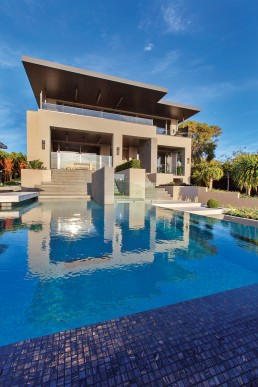 Pool and Spa Glass Mosaic Tiles