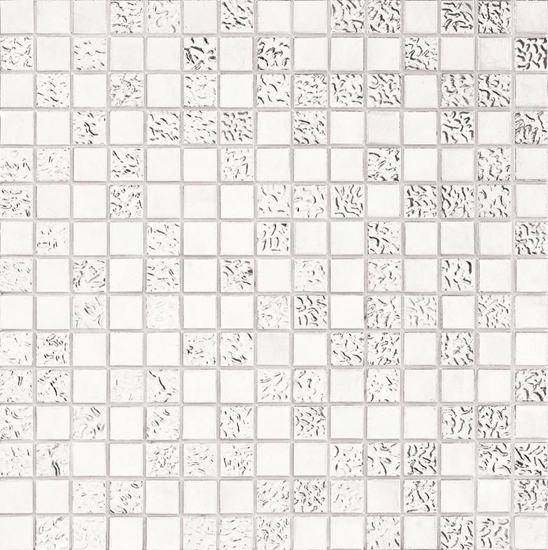Bisazza Platino Mosaic Tiles