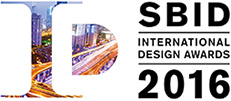 SBID International Design Awards 2016