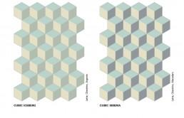 Cementiles Carlo Dal Bianco Cubic