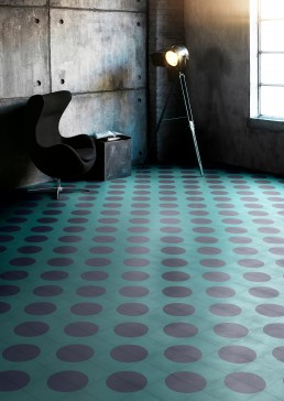 Cementiles India Mahdavi Dot