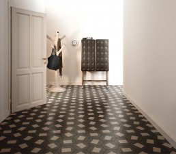 Switch Powder CEMENTILES designed by Paola Navone
