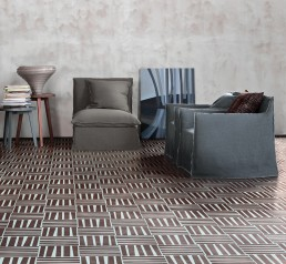 Cementiles Paola Navone Bandes