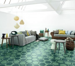 Cementiles Paola Navone On/Off