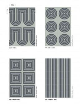 Cementiles Tom Dixon Duct/Pipe