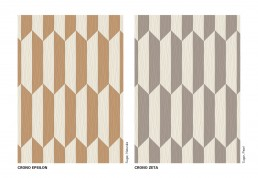 Bisazza WOOD Crono Colours