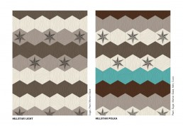 Bisazza WOOD Hillstar Colours