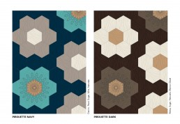 Bisazza WOOD Pirouette Colours