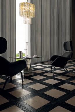 Bisazza WOOD Atlante Beta
