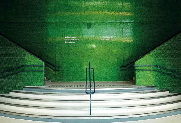 La Seine Musicale Entrance