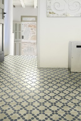 Cementiles Paola Navone Croce