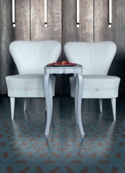 Cementiles Paola Navone Tac