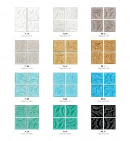 Mosaic Colours FLOW