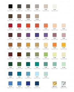 Mosaic Colours OPUS ROMANO