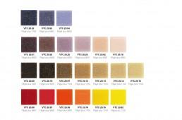 Mosaic Colours VETRICOLOR