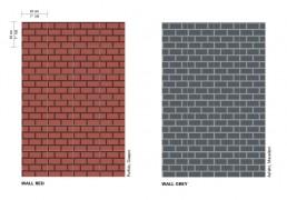 Cementiles Tom Dixon Wall