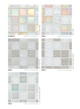 Bisazza Mosaic Blends 20mm