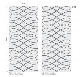 Timeless Mosaic Pattern Arzigogolo
