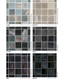 Bisazza Mosaic Blends