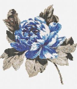 Floral Mosaic Pattern Charlottenberg One