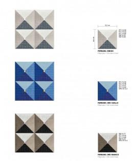 Timeless Mosaic Pattern Ferrara