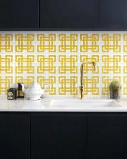Timeless Mosaic Pattern Granada