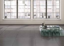 Trame ceramic flooring Kirgil Sand