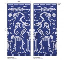 Modern Mosaic Pattern Perished
