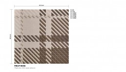 Timeless Mosaic Pattern Philip